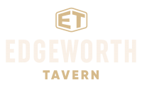 Edgeworth Tavern logo