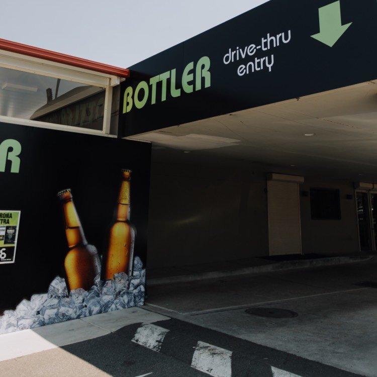 Bottler Bottleshop